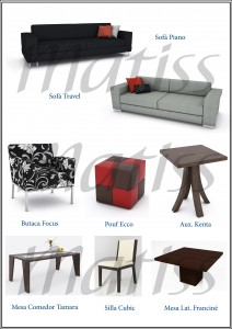 Muebles Fontanella